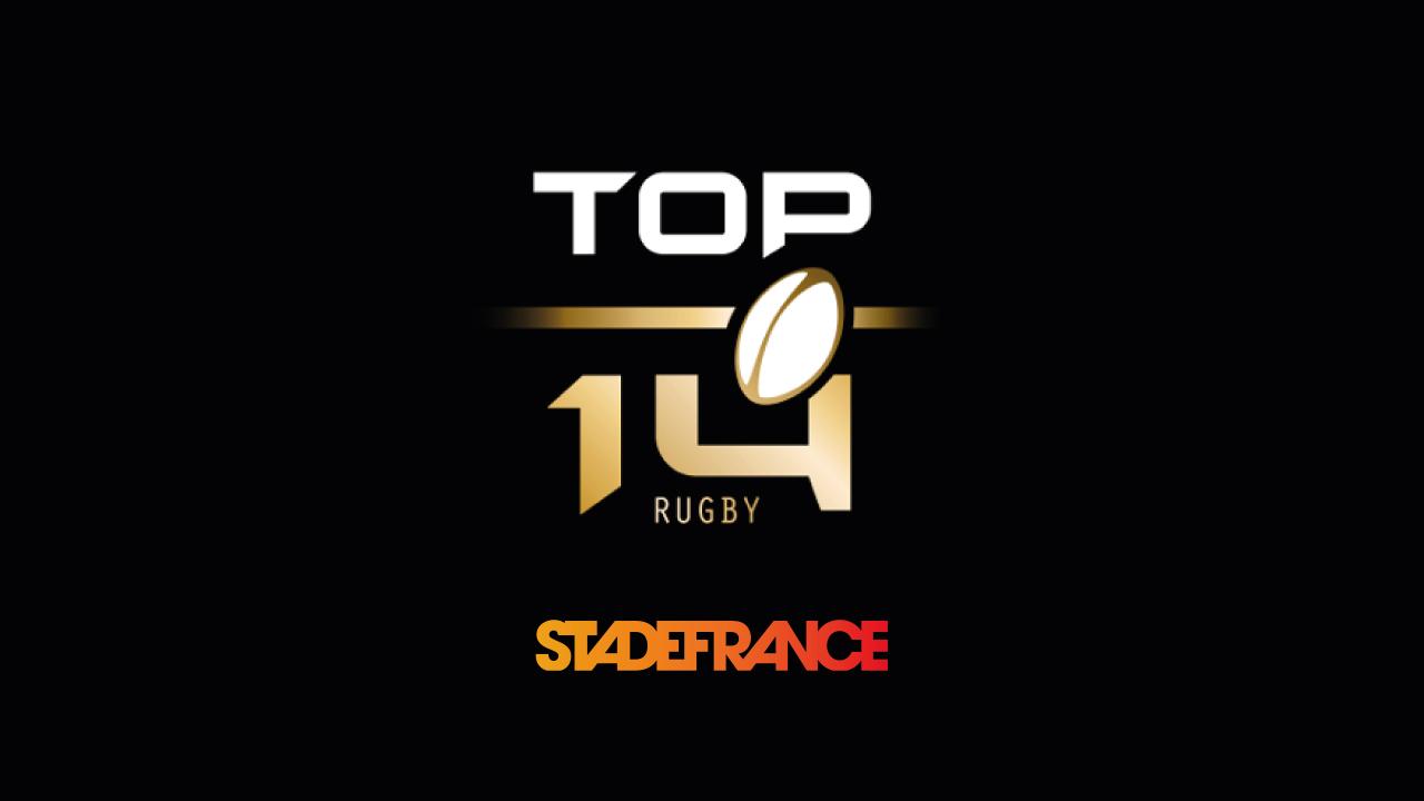 FINALE DU TOP 14